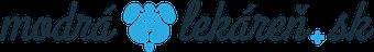 Logo modralekaren