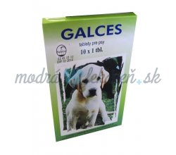 GALCES TBL 10X1