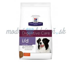 HILLS PD CA.I/D  1,5KG LOW FAT GRN OBC007206