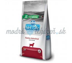 FARMINA VET LIFE DOG GASTRO-INTEST.  2KG