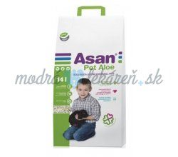 ASAN PET ALOE FAMILY 45L