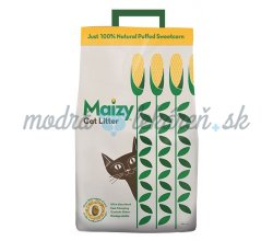 CANAGAN MAIZY CAT LITTER 12L (KUKURIC.PODST.)