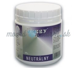 PEGGY NEUTRALNY GEL 500G