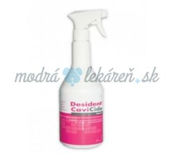 DESIDENT CAVICIDE  700ML SPRAY MR
