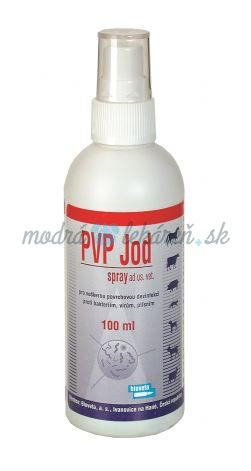 PVP JOD SPRAY
