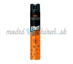 EFFECT AEROSOL (OSY, SRSNE) 750ML