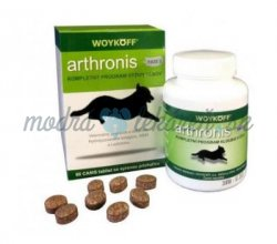 ARTHRONIS FAZA 2  60TBL