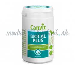 CANVIT BIOCAL PLUS  230G TBL