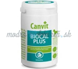 CANVIT BIOCAL PLUS  500G TBL