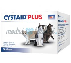CYSTAID PLUS 30CPS