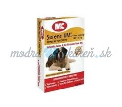 SERENE-UM LARGE BREED 60TBL