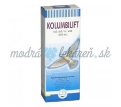 KOLUMBILIFT SOL 250ML