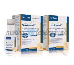 NUTRIBOUND CAT 3X150ML (REKONVALESCENCIA)