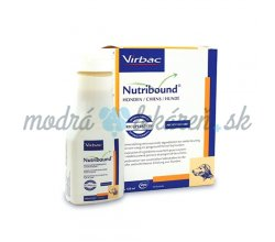 NUTRIBOUND DOG 3X150ML (REKONVALESCENCIA)