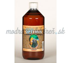 OPTIMIN H  500ML HOLUB