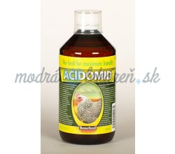ACIDOMID D  500ML