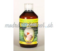 ACIDOMID E 500ML exot