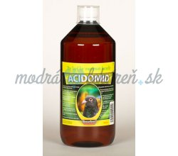 ACIDOMID H 1000ML