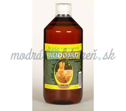 ACIDOMID K  1000ML