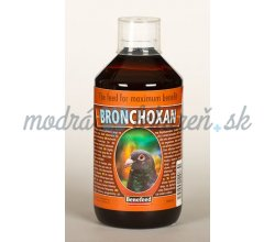 BRONCHOXAN H  500ML
