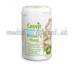 CANVIT NATURAL BEWER YEAST 200G