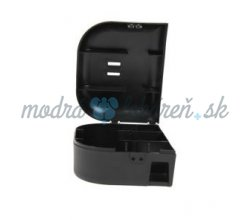 JEDOVA STANICKA MOUSE BOX BLACK