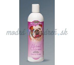 BIO GROOM NATURAL OATMEAL SAMPON 355ML (OVSENNY)