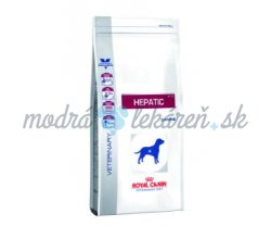 ROYAL CANIN VD HEPATIC DOG 12 KG