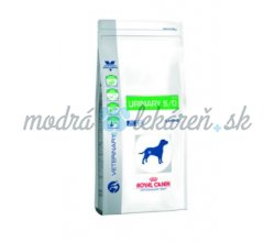ROYAL CANIN VD URINARY S/O DOG 14 KG