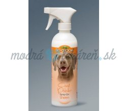 BIO GROOM COAT POLISH 3,8L LESK V SPREJI
