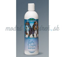 BIO GROOM FLUFFY PUPPY SAMPON 355ML