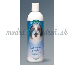 BIO GROOM GROOM&FRESH SAMPON 3,8L
