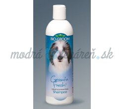 BIO GROOM GROOM&FRESH SAMPON  355ML
