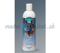 BIO GROOM HERBAL GROOM SAMPON 3,8L
