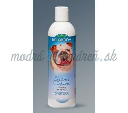 BIO GROOM NATURAL OATMEAL SAMPON 3,8L (OVSENNY)