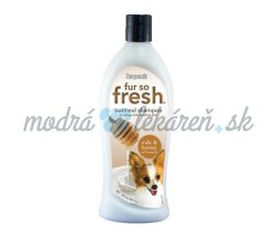 FSF SAMPON OATMEAL (PES) 532ML