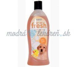 FSF SAMPON PUPPY STENATA 532ML