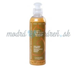 LADY SAMPON APRICOT  200ML