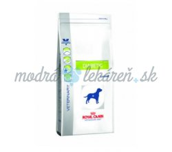 ROYAL CANIN VD DIABETIC DOG 1,5 KG
