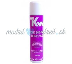 KW ANTIPACHOVY HOLD DIG-VEAK 400 ML