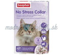 BEAPHAR No Stress Collar Cat 35cm