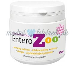 ENTERO ZOO GEL 450G