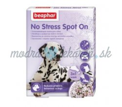 Beaphar No Stress Spot On 3x0,7ML
