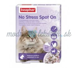 Beaphar No Stress Spot On 3x0,4 ML