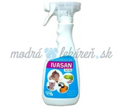 IVASAN SPRAY 500ML