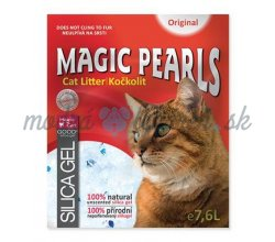 Podstielka Magic Pearls Original
