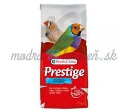 VL Prestige Tropical Finches - 20kg