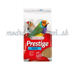 VL Prestige Tropical Finches Domesticated Finches - 20kg