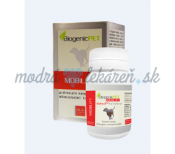 Biogenic Pet Mobility Dog 60 tbl.