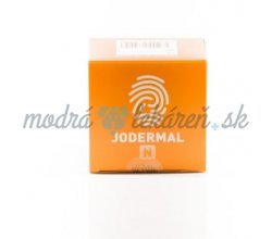 Jodermal N masť 100 ml